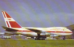 Air Mauritius Boeing 747SP-44