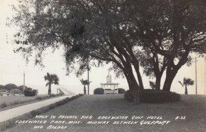 RP: EDGEWATER PARK , Mississippi, 1948