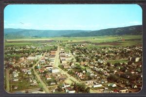 Bird's Eye View,Grangeville,ID BIN