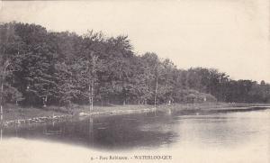Parc Robinson .-WATERLOO , Quebec , Canada , 1900-10s