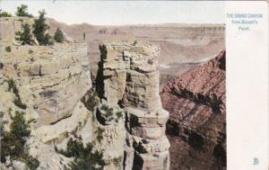 Arizona Grand Canyon From Bissell's Point Tucks
