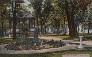 TOMAH , Wisconsin, 00-10s ; Gillette Park