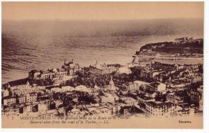 Monte-Carlo , 00-10s #2