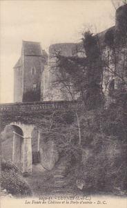Luynes, Indre-et-Loire department , France , 00-10s ; Les Fosses du Chateau e...