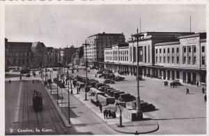RP: Geneva , Switzerland , La Grae , PU-1947