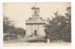 BATNA, Algeria, 00-10s  L'Eglise