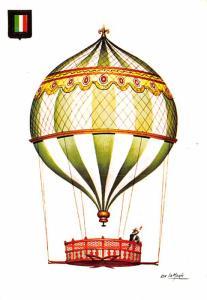Balloon - Artist De La Maria