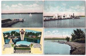 4 - Cayuga Lake NY