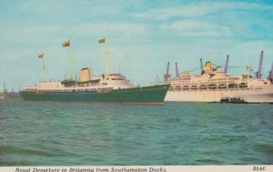 Union Line Stirling Athlone Carnavon 3x Ship Antique Postcard s