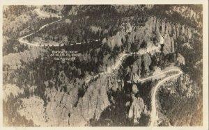 RP:  NEEDLES ROAD , South Dakota, 1930s