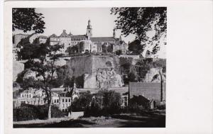 Luxembourg Rochers du Bock et St Michel Photo