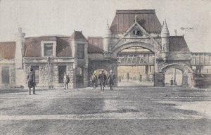 CHICAGO, Illinois, 1900-1910's; Union Stock Yards