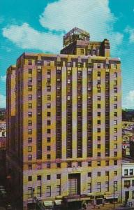 Ohio Akron Sheraton Hotel South Main Street