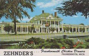 Michigan Frankermuth Zehnders