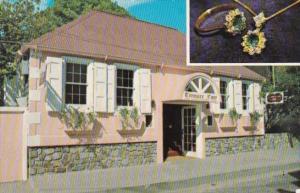 Saint Martin Treasure Cove Shop