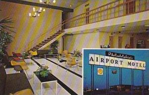 Pennsylvania Philadelphia International Airport Motel