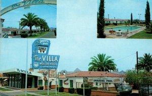 Arizona Phoenix The Villa Motor Hotel