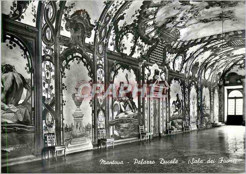 Postcard Modern Mantona Ducal Palace (Fair the Rivers)