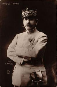 CPA General DUBAIL. Militaire (287168)