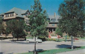 Kapuskasing Inn , KAPUSKASING, Ontario , Canada , 50-60s