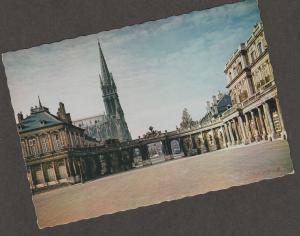 La Lorraine Pictoresque Nancy Pot Card Scenic Historic Old Buildings