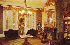 Greenleaves Family Parlor Natchez Mississippi