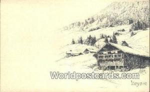 Laysin Swizerland, Schweiz, Svizzera, Suisse  Laysin