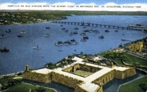 St Augustine, Florida, FL