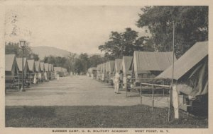 West Point , New York , 00-10s ; Summer Camp