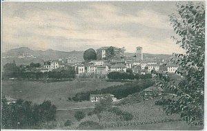 CARTOLINA d'Epoca - TORINO :  Casalborgone 1917