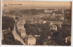 Panorama d'Arlon