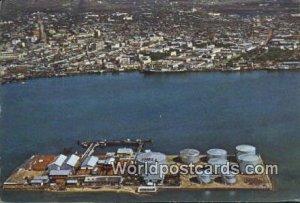 Shell Island Cebu City Philippines Unused