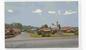 Mentor Motel, Montor, Ohio,40-60s