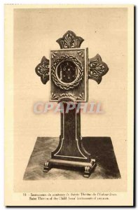 Religion - Intrument of Penitence of St Therese of the Jesus & # 39Enfant - O...