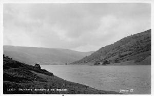 Talybont Reservoir Brecon Lake Landscape Judges 22320