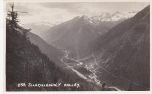RP; BRITISH COLUMBIA, Canada; Illecillewaet Valley, 1930-1950s