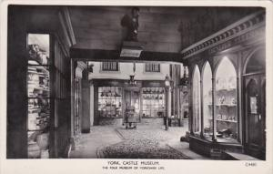 York Castle Museum The Folk Museum Of Yorkshire Life Photo
