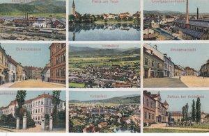 Knittelfeld , Styria, Austria , 00-10s