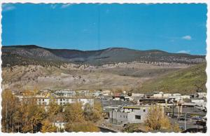 At The Junction, Trans-Canada & Highway 97, Cache Creek, British Columbia, Ca...