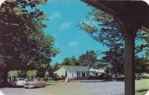 Tennessee Nashville Alamo Plaza Courts
