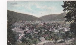 TYRONE, Pennsylvania, 1910, View from Blair's Point