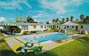 Florida Hollywood Sands Dunes Cabana Club With Pool