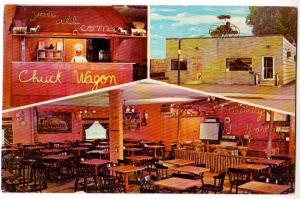PJ's Lounge, Rochester NY