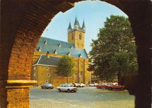 Netherlands Sluis Town Hall (Holland) Stadhuis 1990