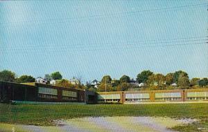 Ohio Saint Clairsville Public Primary School
