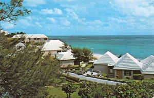 Private Beaches Bermuda 1974