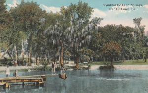 Beautiful De Leon Springs near De Land FL, Florida - DB