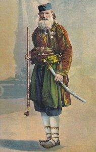 Bogdan Zimonic le Voyvoda de Hercegovine , 00-10s