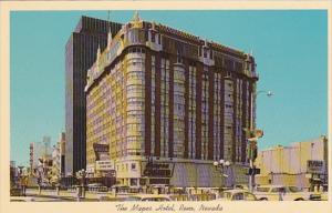 Mapes Hotel Reno Nevada