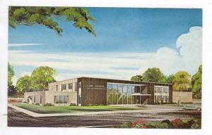 Painting, Home Savings & Loan Association, Salisbury,  North Carolina, 10-20s